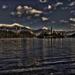 Lago Bler