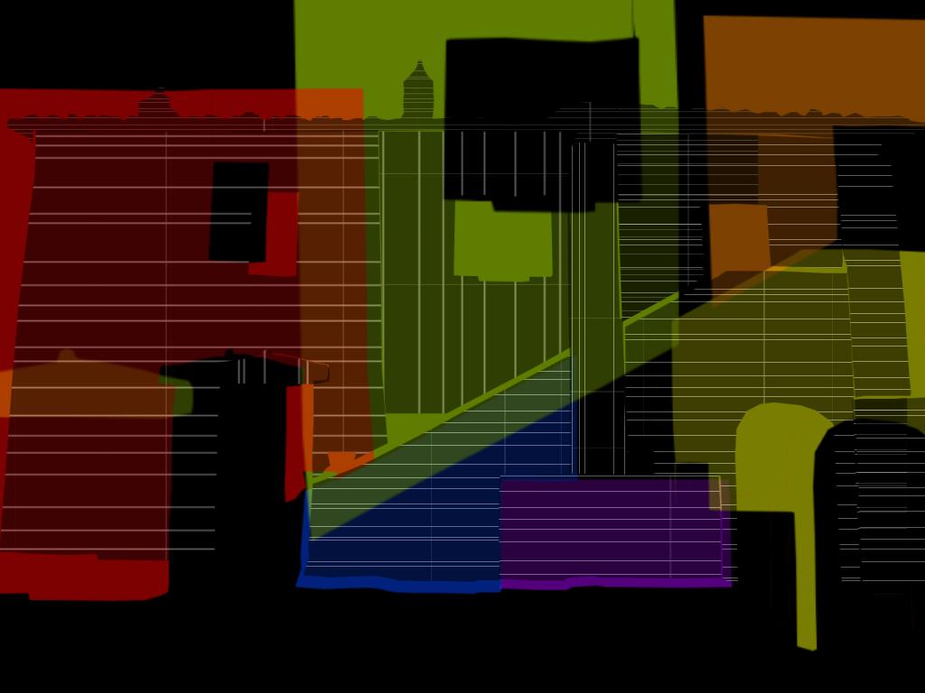 casa creazione colori